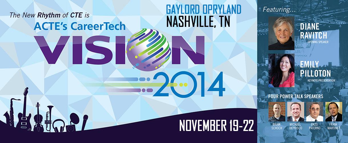 CareerTech Vision 2014