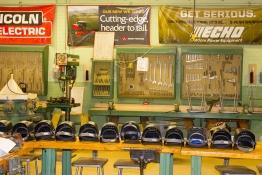 <h5>Basics of Welding</h5>