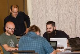 <h5>Advanced Scratch and Arduino Programming</h5>