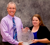 <h5>Bethany Masters - CTE New Teacher of the Year</h5>