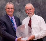 <h5>Douglas Allan - Lifetime Achievement Award</h5>
