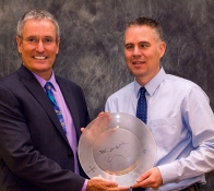 <h5>Stephen Weltsch - CTE Administrator of the Year</h5>