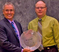<h5>Curtis Willems accepting for AATA - Outstanding ACTEAZ Affiliate of the Year</h5>