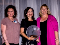 <h5>Speranta Klees - Career Guidance Award</h5>