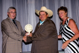 <h5>Clyde McBride - 2014 National ACTE Teacher of the Year</h5>