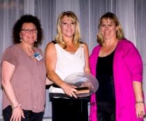 <h5>JoDee Pennock - Carl Perkins Community Service Award</h5>