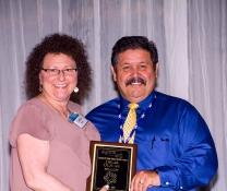 <h5>Oscar Olivas - Honoring Freshmen Fellows</h5>