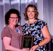 <h5>Heather Webb - Honoring Freshmen Fellows</h5>