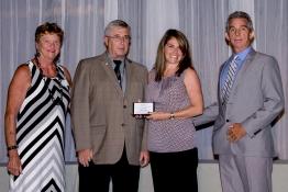 <h5>Susan Leon - Region V Innovative Program Award</h5>