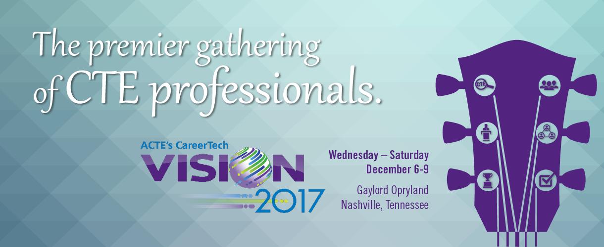 CareerTech Vision 2017