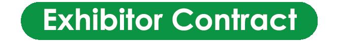 Exhibitor Contract Button